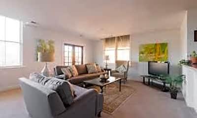 Living Room, 2147 S Main St, 2