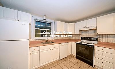 Kitchen, 1548 Washington St, 0