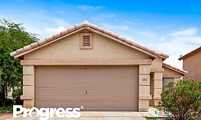 Building, 3905 N 105TH DR, 0
