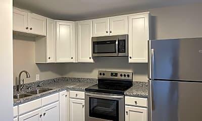 Kitchen, 2138 S Roxboro St, 1