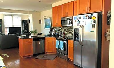 Kitchen, 1025 S 20th St. Unit A, 0