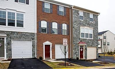 Building, 102 Calhoun Ln 1707, 0
