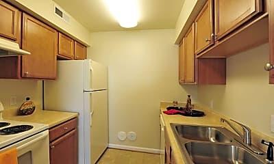 Kitchen, Sharps Landing, 0