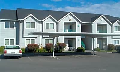 Quail Ridge Apartments, 1