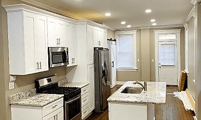 Kitchen, 779 Kerr St, 0
