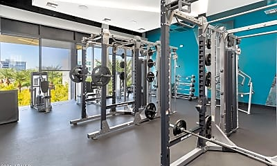 Fitness Weight Room, 1001 E Playa Del Norte Dr 1402, 2