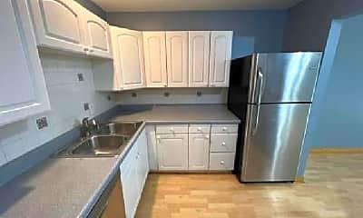 Kitchen, 5001 Carriageway Dr, 2
