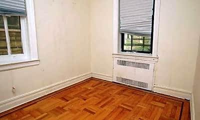 Bedroom, 960 E 12th St, 1