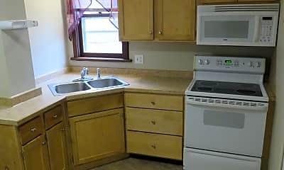 Kitchen, 422 Superior St, 1