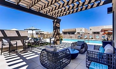 Pool, Avilla Centerra Crossings, 0