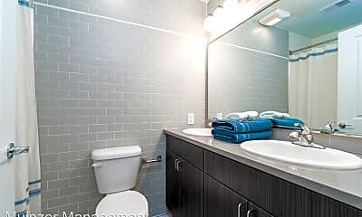 Bathroom, 300 W. State Street, 1