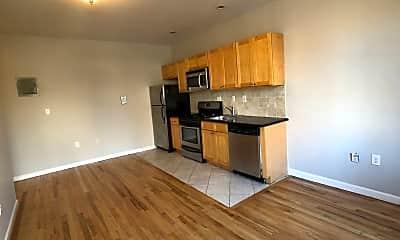 Kitchen, 29-06 21st Ave 1C, 1