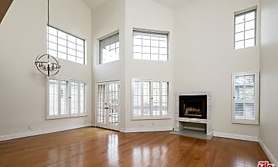 Living Room, 11831 Courtleigh Dr 202, 0