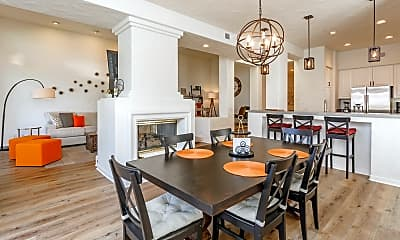 Dining Room, 57750 Interlachen, 1
