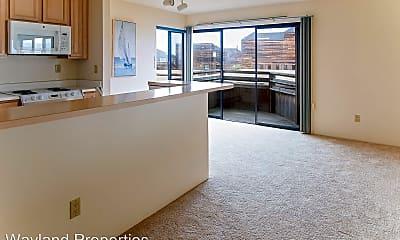 Living Room, 125 Surf Way #314, 1