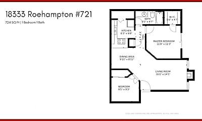 18333 Roehampton Dr 721, 2