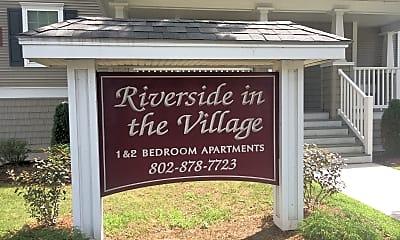 Riverside in the Village Rentals, 1
