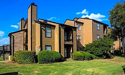 Building, 2105 Cottonwood Club Dr, 0