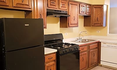 Kitchen, 4596 Provincetown Dr, 1