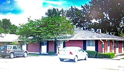 Building, 202 Kenbrook Dr, 2