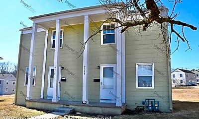 Building, 9510 Harrison St, 0