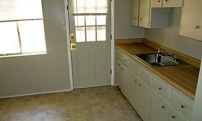 Kitchen, 2476 S. York St., 1
