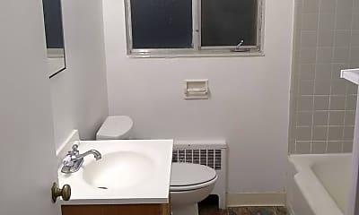 Bathroom, 733-743 So 700 East, 1