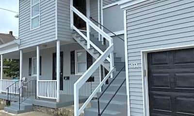 Building, 301 Cattell St 2, 0