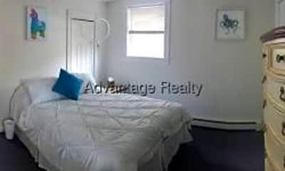 Bedroom, 47 Montgomery St, 1