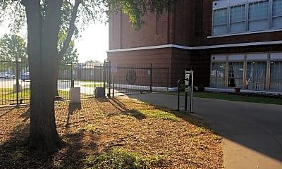 Austin School Lofts, 2