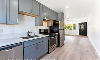 Kitchen, 244 Coronado Ave, 1