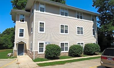 Building, 604 1/2 W Elm St, 0