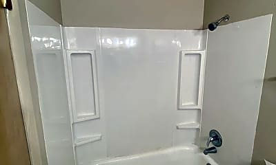Bathroom, 7445 Hazelcrest Dr, 2