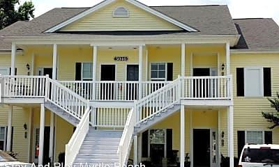 Building, 5046 Belleglen Ct, 0