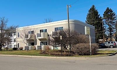 Building, 124 Beech St, 0