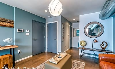Living Room, 1436 N 7th St, 2