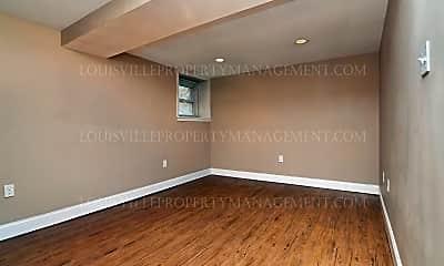 Bedroom, 1035 Baxter Ave, 1