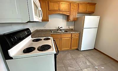 Kitchen, 209 Baltimore St, 1