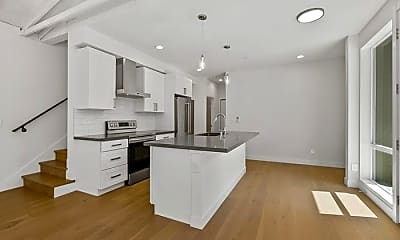 Kitchen, 10213 40th Ave SW, 1