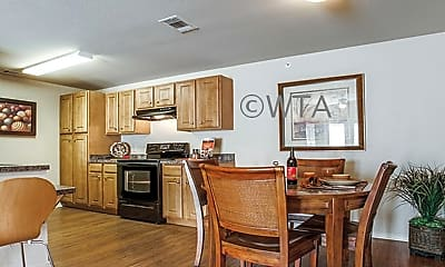 Dining Room, 1360 W County Line Rd, 0