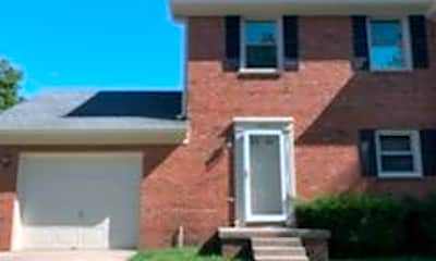 Building, 411 Woodview Dr, 0