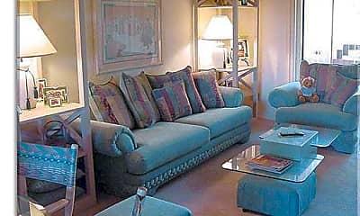 Living Room, 12212 N Paradise Village Pkwy W 412C, 1