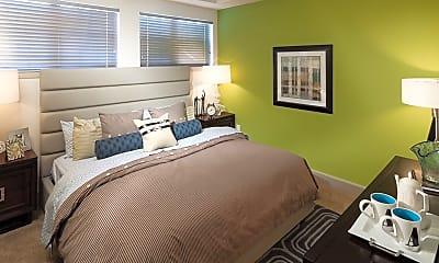 Bedroom, Bellrock Bishop Arts, 1