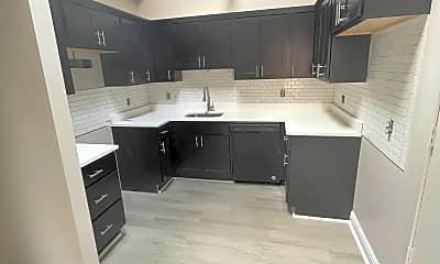 Kitchen, 1219 Liverpool St, 0