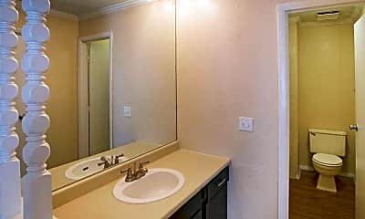 Bathroom, Valley Ridge, 2
