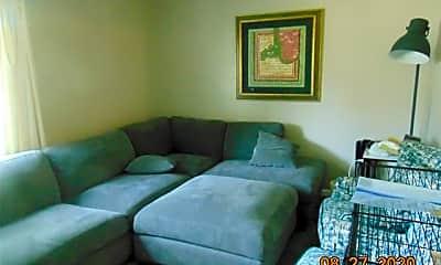 Bedroom, 2956 Gardner Ave, 1