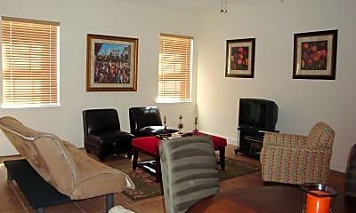 Bedroom, 200 NE 2nd Ave 303, 2