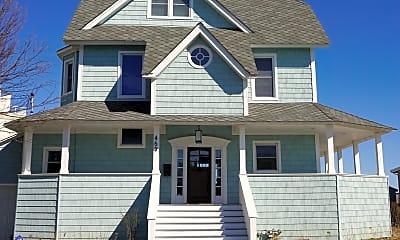 Building, 469 Ocean Ave N WINTER, 1