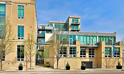 Building, 60 E Spring St 508, 0