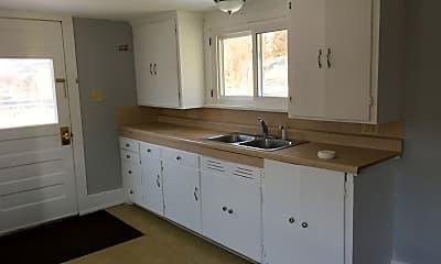 Kitchen, 502 W Clinton St, 1